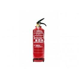 Extintor pó ABC 2 Kg (certificado)