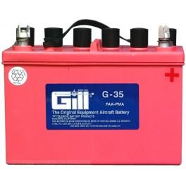 Bateria GILL® G35