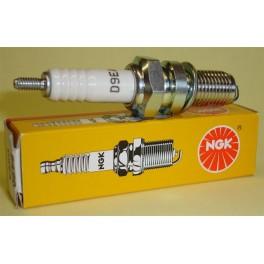 Vela NGK D9EA P/Motores Jabiru