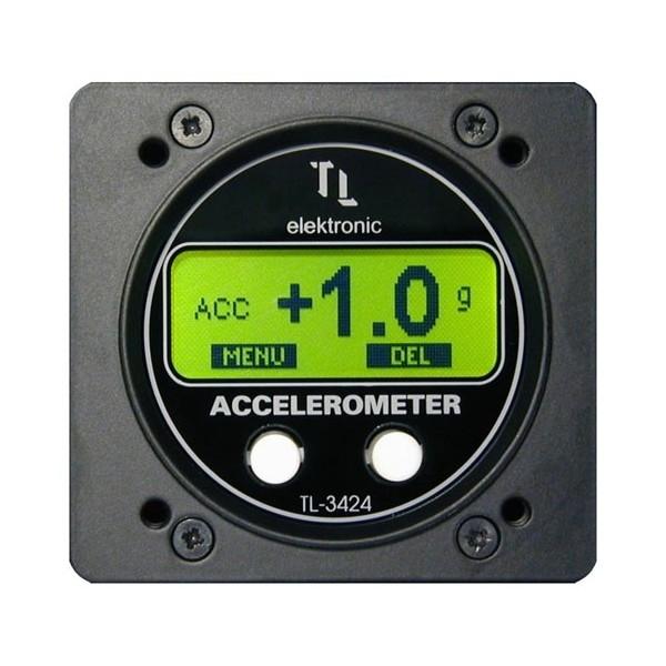 Accelerometer TL-3424
