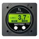 Voltímetro/Amperímetro TL-2724