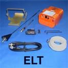 Localizador de emergência ELT AK-450