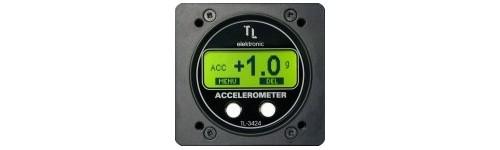 Acelerómetros