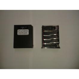 Caixa P/pilhas rádios Icom e Delcom