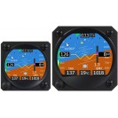 Horizonte artificial HORIS AD-AHRS 57mm - KANARDIA