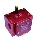 Transductor de flujo de combustible FT-60 REDCUBE - ELECTRONICS INTERNATIONAL