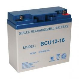 Bateria de Chumbo 12V/18AH
