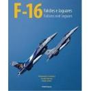 """Livro """"F-16 Falcões e Jaguares"""""""