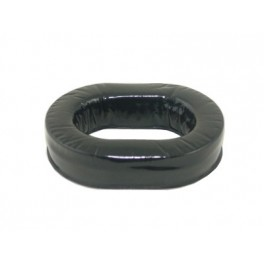 Gel ear seal