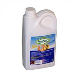 Organic colling liquid Yacco 2Lts