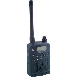 Receptor Rádio AR-108 Banda Aeronáutica MAYCOM
