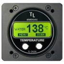 Temperatura Água/CHT/Óleo/OAT/IAT 57mm TL-2624