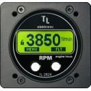 Tacómetro e Conta Horas TL-2824