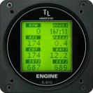 EMS combinado de motor TL-3724