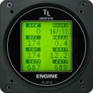 Combined Engine Instrument TL-3724