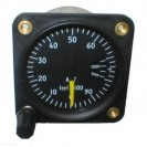 "Altimeter Mb  0 to 10.000"" 57 mm"
