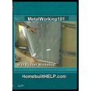 Metalworking 101 DVD