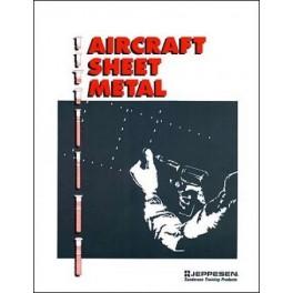 """Livro """"Aircraft Sheet Metal"""""""