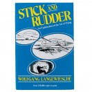 "Livro ""Stick and Rudder"""