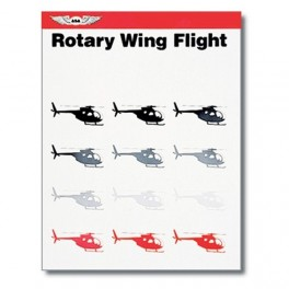 "Livro ""Rotary Wing Flight"""