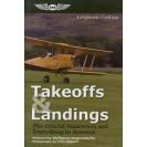 "Livro ""Takeoffs &  Landings"""