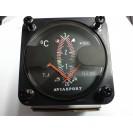 Dual CHT Instrument F / Rotax 582-618 º C 57mm