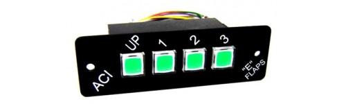 Controlo Electrónico de Flaps